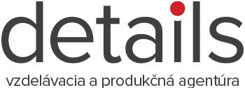 Details-Vzdelávacia a produkčná agentúra